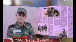 Ermeni vertolyotunu vuran esger danisdi - ATV