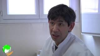 La vaccination Rougeole-Oreillons-Rubéole