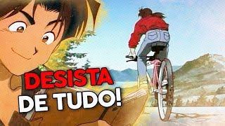 O Anime que te faz QUERER DESISTIR DE TUDO!