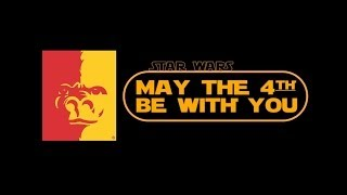 May the 4th Be With You - Pittsburg State University