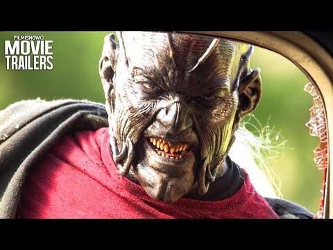 Jeepers Creepers 3 - New extended trailer reveals more Creeper