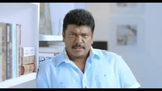 Saravana Selvarathnam - Jinal Jinal Original TVC2