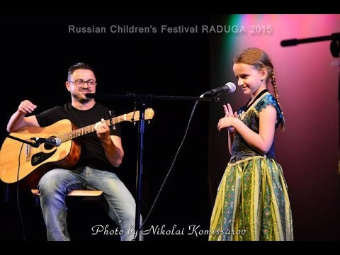 Amayzlin and Veeka May - Do you Want to Build a Snowman (Acoustic Cover from