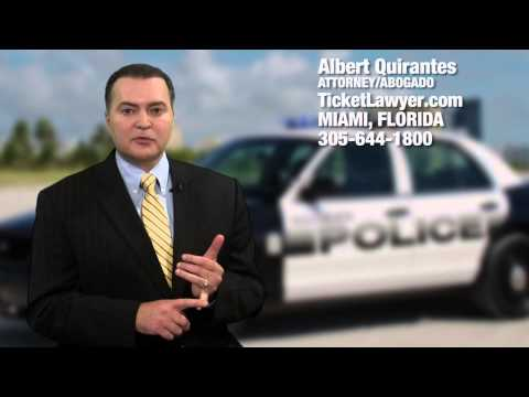 what's-a-traffic-violation?-infraction?-criminal-traffic-ticket-miami-ticket-lawyer-albert-quirantes
