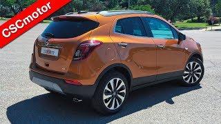 Opel Mokka X 2017 Revisin r pida