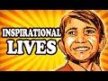 Top 10 Short Inspirational Lives