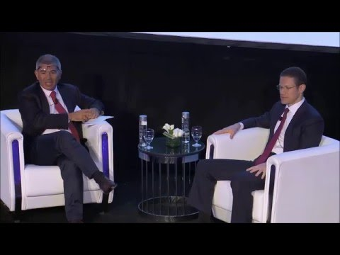 Q&A with Patrick Chalhoub & Badr Jafar on Corporate Sustainability