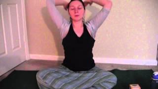 Послеродовая йога: Грудное вскармливание