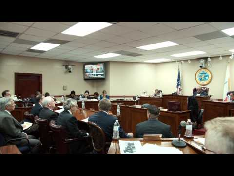 ABR VI and Monarch Energy Testify Before the Virgin Islands 30th Legislature