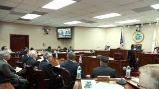 ABR VI and Monarch Energy Testify Before the Virgin Islands 30th Legislature