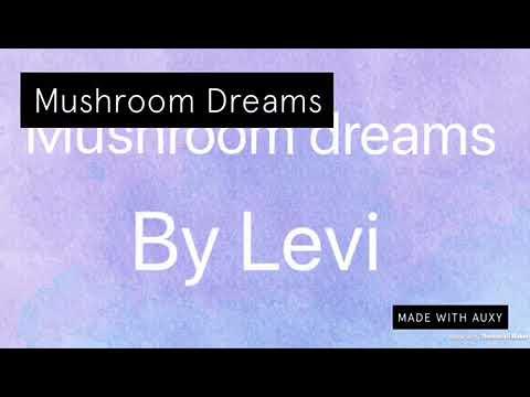 Mushroom dreams Mp3