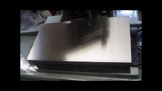 Harig Surface Grinder Rebuilding