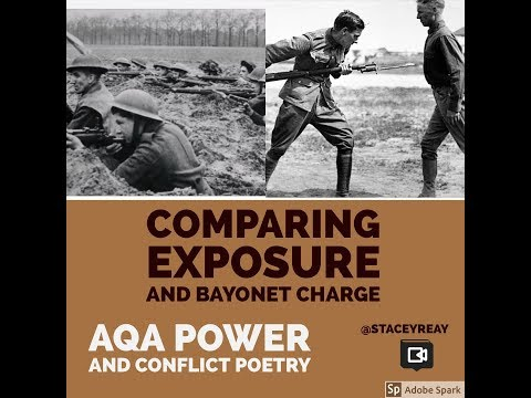 analysis of painting asleep Gcse english literature - poetry revision  -analysis of the writer's use of language/structure/form and its effect  asleep at 'growing stock-piles of war.