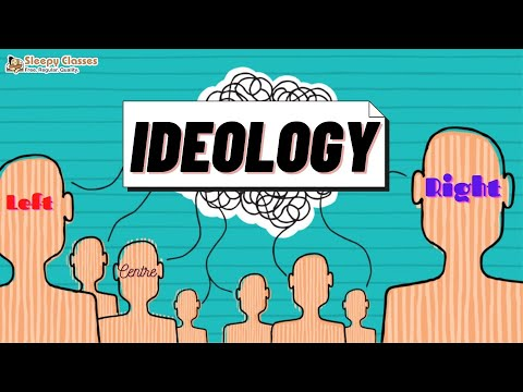 Political Science for UPSC - Introduction to IDEOLOGY