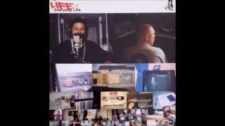 Life MC-Alpha (Long Version Instrumental)