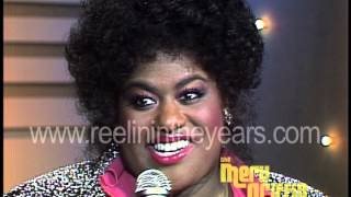 "Jennifer Holliday ""And I Am Telling You I"