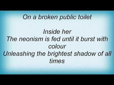 Solefald - Fluorescent Lyrics