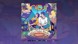 Nidji - Cinta & Portal Waktu (OST. Eggnoid) | Official Audio