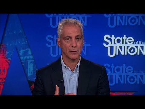 Rahm Emanuel: Dems Should Ignore Rural Areas, Focus On