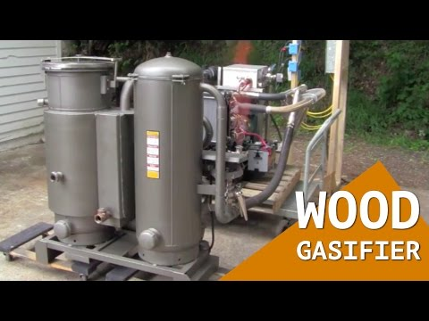 Wood Gasifier Plans- Is wood gas for you?