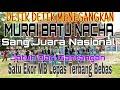 Detik Detik Murai Batu Nacha Sang Juara Nasional Septa Curup Jatuh Dari Gantangan Satu Mb Lepas Full isian(.mp3 .mp4) Mp3 - Mp4 Download