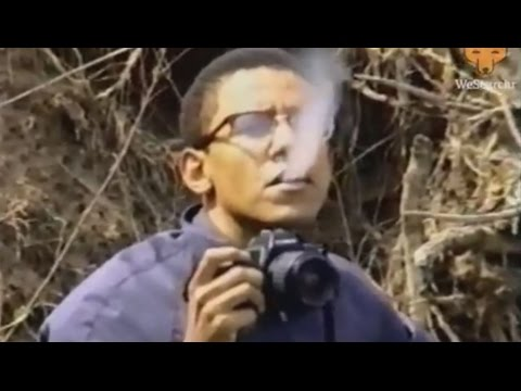 Never Before Seen Video: Obama Whines About White Privilege