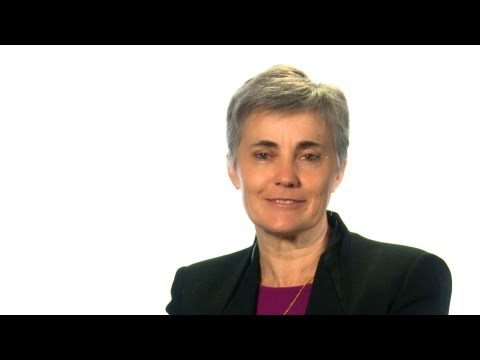 Robin Chase: How to Find New Ideas - YouTube