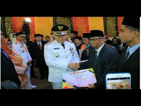 UNES-AAI Mengucapkan Selamat HUT Kota Padang ke-349