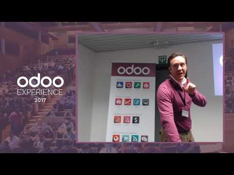 10 Common Mistakes Made by a New Partner - Odoo Experience 2017