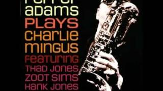 Pepper Adams - Haitian Fight Song