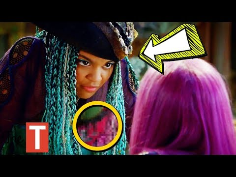 10 Ways To Be Wicked In Descendants 2
