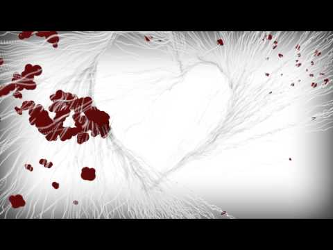 Heart Motion Design // Animation Coeur // After Effect