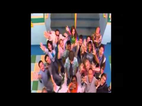 Ned's Declassified OST - The Last Day of School Song