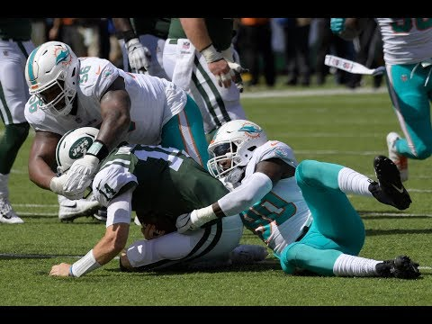 The harsh reality revealed  Jets' loss to Dolphins