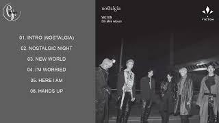 VICTON - NOSTALGIA Full Album