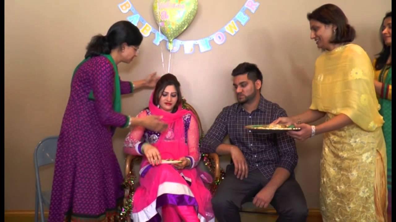 Baby Shower    Mandeep & Sunita    Kumar Photographer