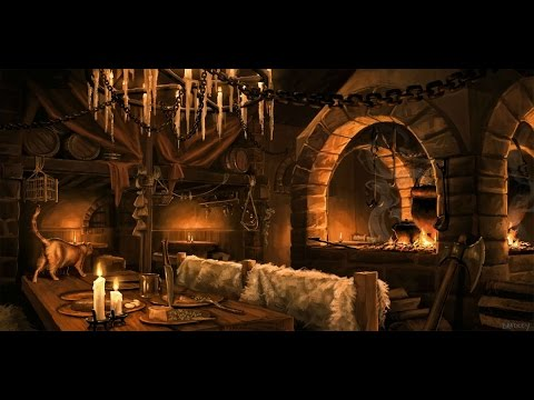 RPG Playlist - Tavern/Inn Music