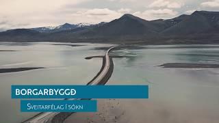 Borgarbyggð - Sveitarfélag í sókn