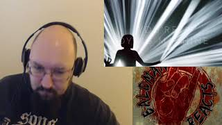 Tremonti A Dying Machine Reaction. Heavy Alt rock.