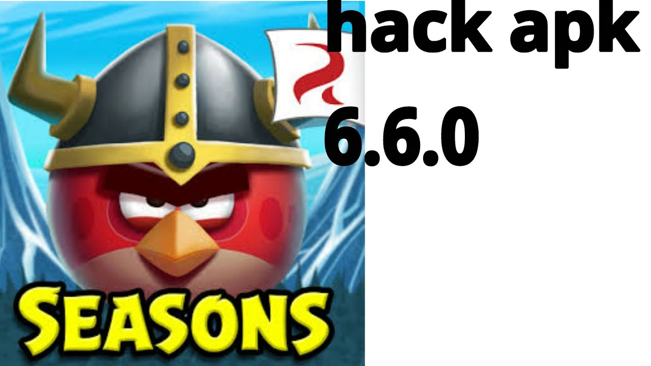 angry birds seasons apk mod 6.6.2