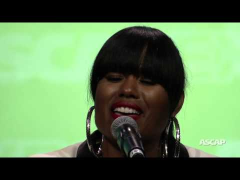 Crystal Nicole - Only Girl in the World - ASCAP EXPO