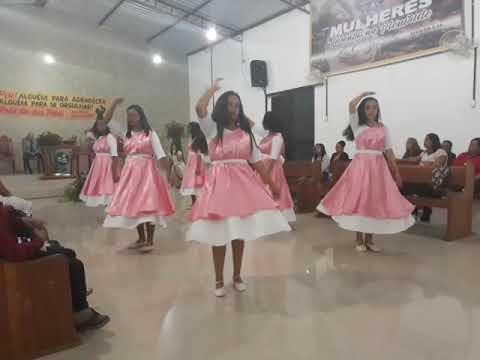 Igreja Assembleia De DEUS; D' Irajuba-Ba👏