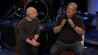Daniel Plan Men's Rally with Rick Warren and Dr. Daniel Amen