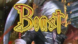 Nightcore - Beast  - 1 Hour