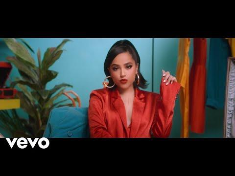 Becky G - MEJOR ASÍ (Álbum Visual)
