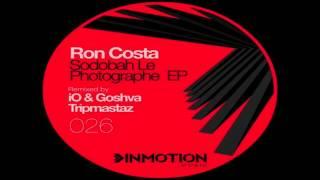 Ron Costa - Sodobah Le Photographe (Original Mix)