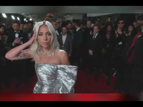 Lady Gaga- Grammys 2019