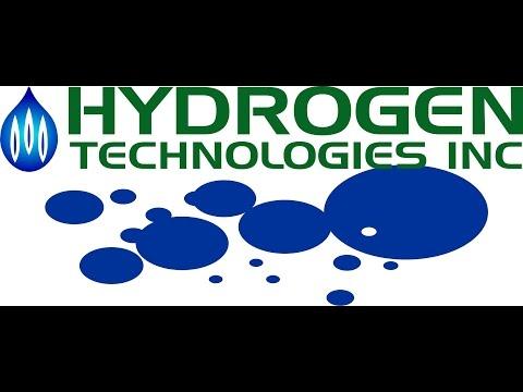 Hydrogen Technologies Inc at screening of The Burden Pt2