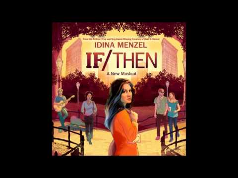 A Map Of New York (Reprise) - If/Then (Original Broadway Cast Recording)