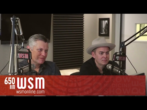 The Gibson Brothers | I Played The Ryman | WSM Radio